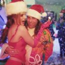 Bella Thorne with Mod Sun – Present the new music video 'Address on the Internet' - 454 x 250