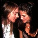 Stephanie Seymour and Axl Rose - 429 x 506