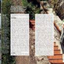 Martina Stoessel - Gente Magazine Pictorial [Argentina] (30 August 2016) - 454 x 277