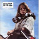 Claudia Jennings - 454 x 594