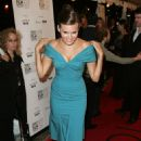 Maggie Grace, The Jane Austen Book Club Red Carpet Event At The TIFF 2007-09-09