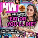 Angelina Jolie - New Weekly Magazine Cover [Australia] (1 July 2019)