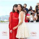 Berenice Bejo – 'Redoutable' Photocall at 70th Cannes Film Festival - 454 x 681
