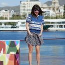 Maribel Verdu- Day 7 - Malaga Film Festival 2019 - Photocall - 400 x 600