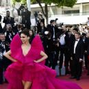 Deepika Padukone – 'Ash Is The Purest White' Premiere at 2018 Cannes Film Festival - 454 x 681