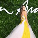 Olivia Culpo – British Fashion Awards 2019 in London