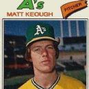 Matt Keough