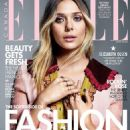 Elle Canada June 2016