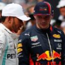 Lewis Hamilton gives shock response on Max Verstappen moving to Mercedes next season in F1 - 454 x 269