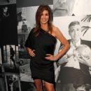 """Cindy Crawford - Room 23 Presentation For """"Neuro"""" In Los Angeles, 17. 2. 2009."""