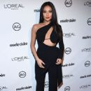 Shay Mitchell – Marie Claire's Image Maker Awards in West Hollywood 1/10/ 2017 - 454 x 657