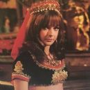 Brenda Scott - Movie News Magazine Pictorial [Singapore] (June 1968) - 369 x 484