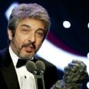 Ricardo Darin- Goya Cinema Awards 2016