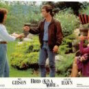 Bird on a Wire starring Mel Gibson and Goldie Hawn - 454 x 367