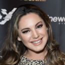 Kelly Brook – Cineworld Leicester Square Relaunch Party in London - 454 x 599