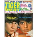 Davy Jones, Sajid Kahn - Tiger Beat Magazine Cover [United States] (July 1968)