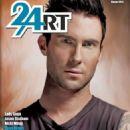 Adam Levine - 454 x 645