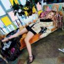 Dakota Fanning - Vogue Magazine Pictorial [Australia] (February 2018) - 454 x 272