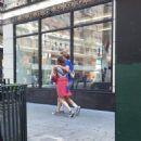 Laura Marano and Andrew Gorin - 454 x 605