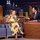 Margot Robbie – The Tonight Show Starring Jimmy Fallon 9/29/2016