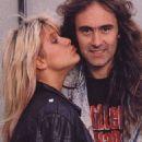 Bobbie Brown & Steve Harris