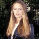 Alicia Silverstone At The 1994 MTV Movie Awards - 454 x 688