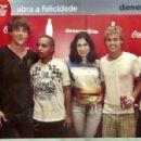 "Promoting ""Desenrola"" - 2011"