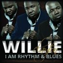 Willie Clayton Album - I Am Rhythm & Blues