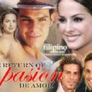 2003 Colombian television series debuts