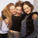Diana Amft, Mina Tander, Janina Flieger