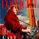 Coco Rocha - L'Officiel Magazine Pictorial [Singapore] (September 2014)