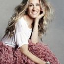 Sarah Jessica Parker - Marie Claire Magazine Pictorial [United Kingdom] (December 2011)