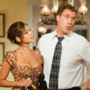 Eva Mendes and Will Ferrell