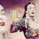 Yma Sumac - 454 x 291