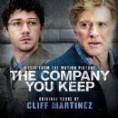 Cliff Martinez - The Company You Keep