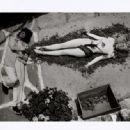 Salvador Dalí, Lotte Tarp - 454 x 334