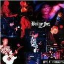 Britny Fox - Live at Froggy's