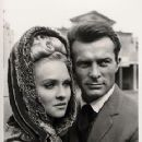Robert Conrad and Diane McBain