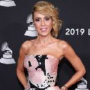 Alejandra Azcárate-  The Latin Recording Academy's 2019 Person Of The Year Gala Honoring Juanes - Arrivals