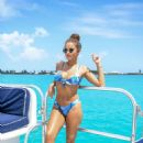 Madison Pettis in Bikini – Revolve Summer Event in Bermuda