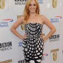 Andrea Bowen - 8 Annual BAFTA/LA TV Tea Party At The Hyatt Regency Century Plaza On August 28, 2010 In Century City, California - 454 x 796