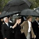 Angelina Jolie - Arriving At The 2008 Independent Spirit Awards In Santa Monica, 23.02.2008.