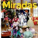 Celeste Cid, Paola Barrientos, Damián de Santo, Fernán Mirás, Juan Minujín - Miradas Magazine Cover [Argentina] (December 2014)