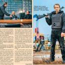 Vladimir Mashkov - 7 Dnej Magazine Pictorial [Russia] (30 May 2016) - 454 x 368