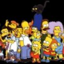 The Simpsons - 454 x 159