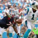 Cam Newton- September 20, 2015-Houston Texans v Carolina Panthers - 454 x 333