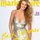 Elle Macpherson Marie Claire Magazine January 2011 Pictorial Photo - Australia