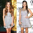 Shailene VS Jessica