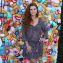 JoAnna Garcia – 2018 'We All Play' Fundraiser Event in Santa Monica - 454 x 673