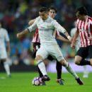 Real Madrid v. Athletic Bilbao